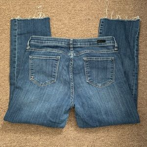Kut From the Cloth Boyfriend Jeans